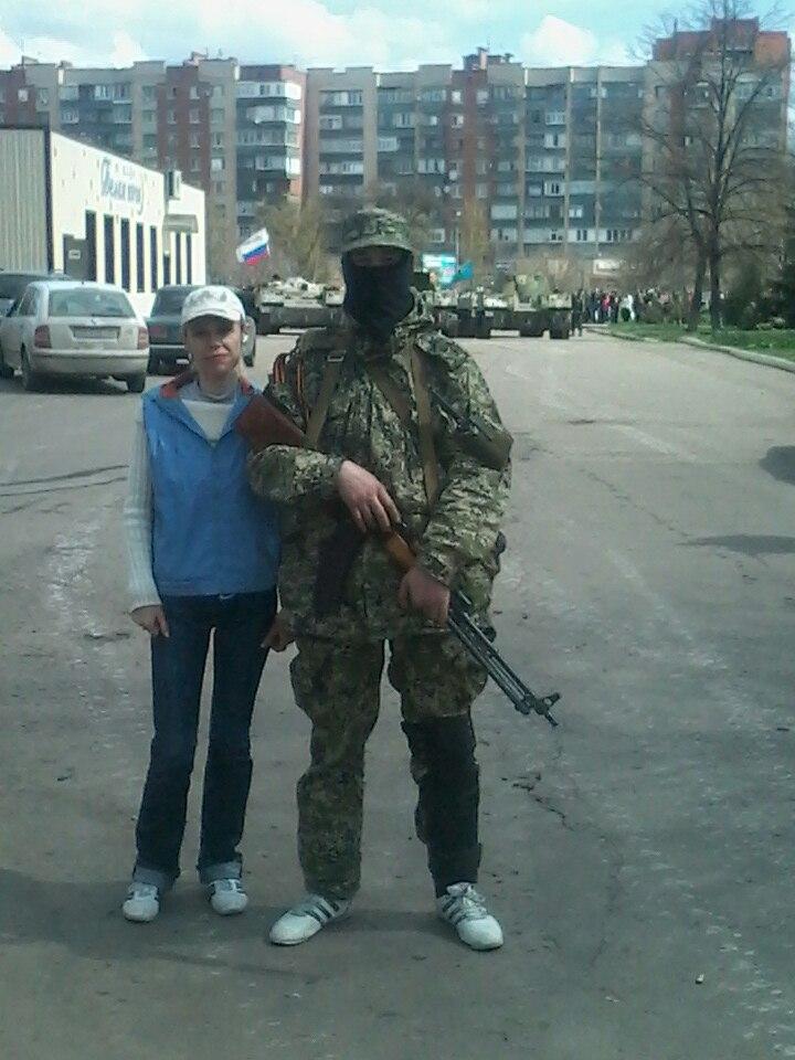 Россия наращивает дестабилизирующую деятельность в восточной Украине, - Бильдт - Цензор.НЕТ 8658