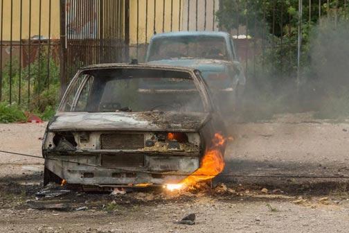 В Луганске из-за боевых действий погиб человек, 9 получили ранения, - мэрия - Цензор.НЕТ 3498