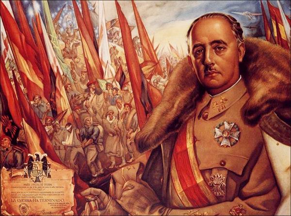 Генералиссимус Франко