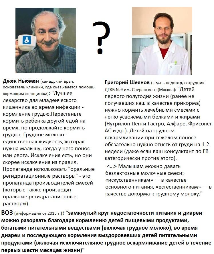 ньюманvsшеянов