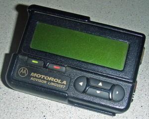 Motorola Advisor