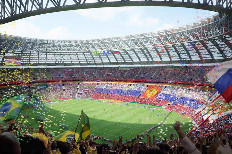 Доигрались? ЧМ-18 по футболу в России - под угрозой