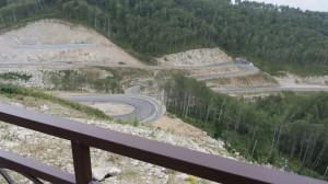 Дорога в Белокуриху-2.
