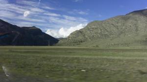 Горный Алтай. Все горы разные...
