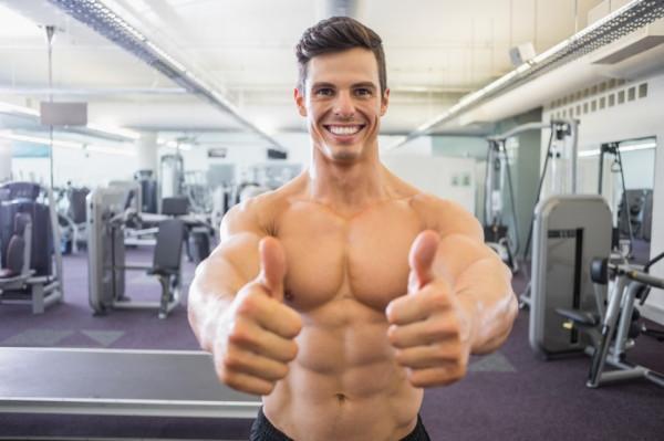 Фитнес-тренировки улучшают работу мозга.
