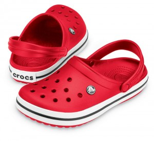 11016-610-crocband_unisex_red_pair