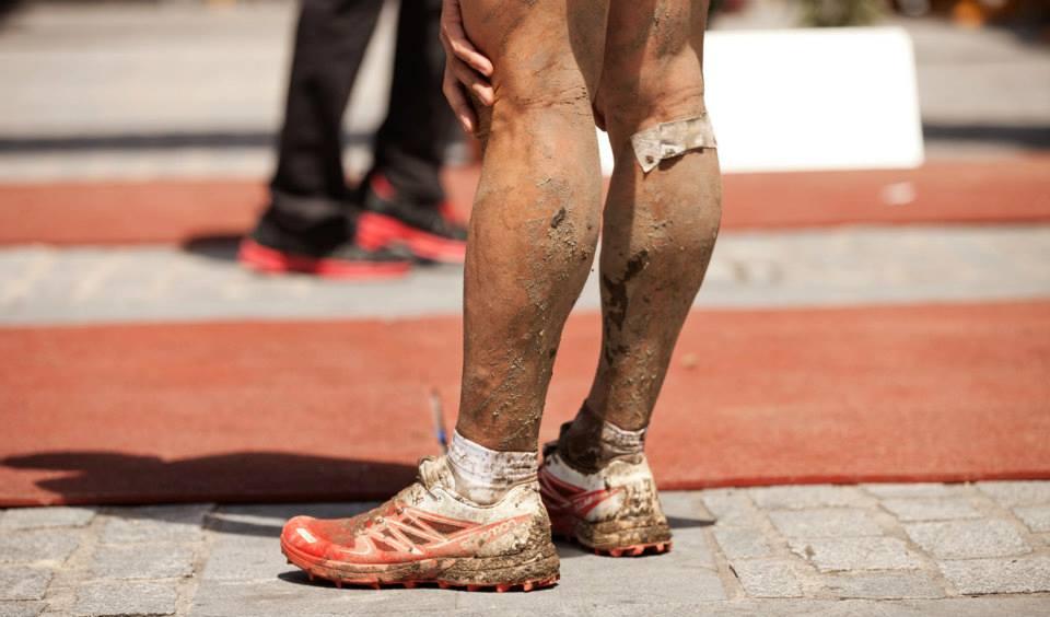 Maraton Alpina Zegama-Aizkorri 2013