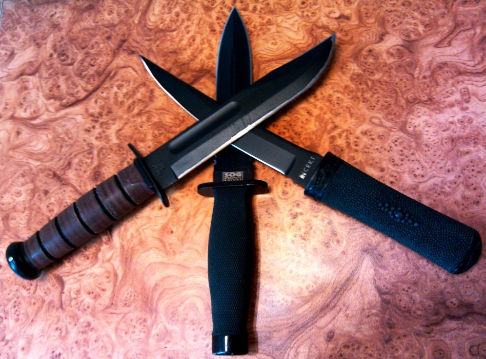 3knives