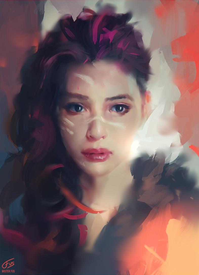 красивые-рисунки-by-Wojtek-Fus
