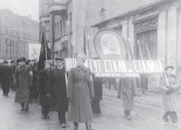 Кошаев демонстрация