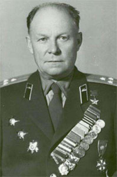 Кошаев