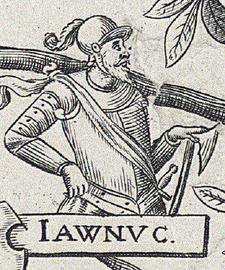 Jaŭnut._Яўнут_(A._Tarasievič,_1675)