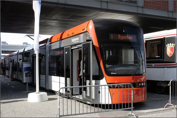 Трамвай Variobahn