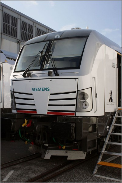 Vectron MS