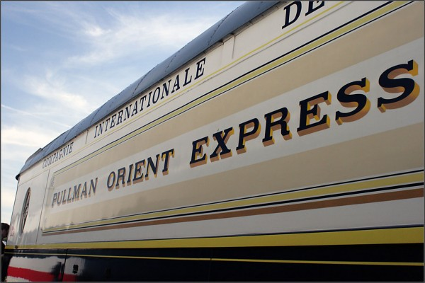pullman wagon passenger carriage Corail