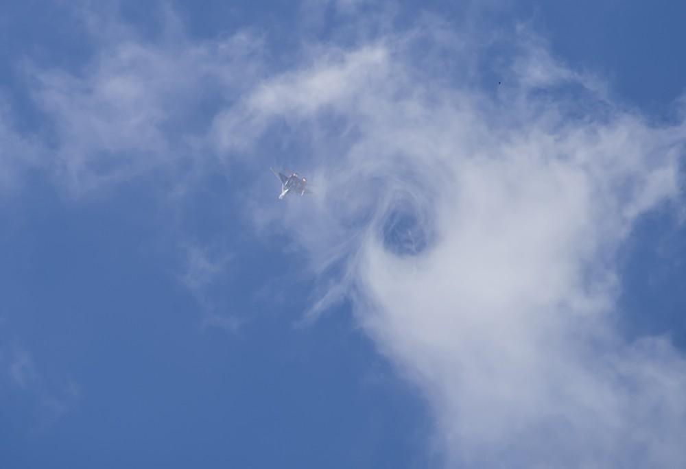 Бигуди для облака.