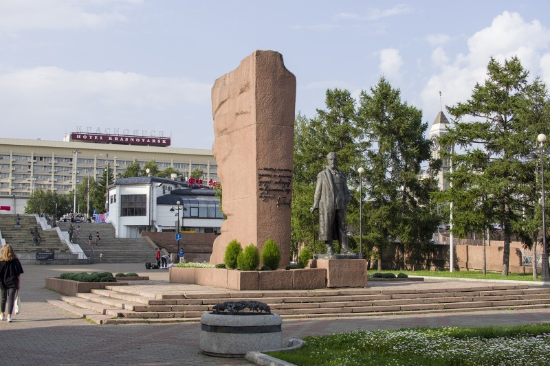 Антону Павловичу Чехову.