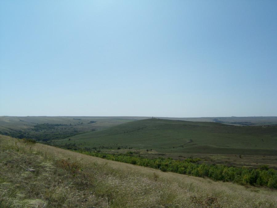 Вершина 190 м.
