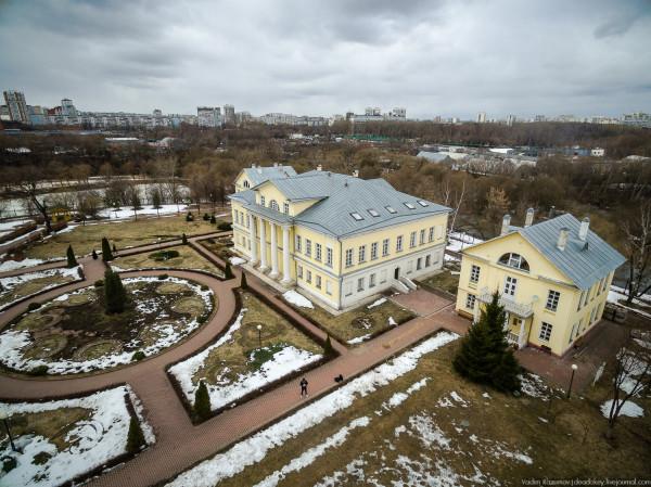 Усадьба Свиблово, г. Москва