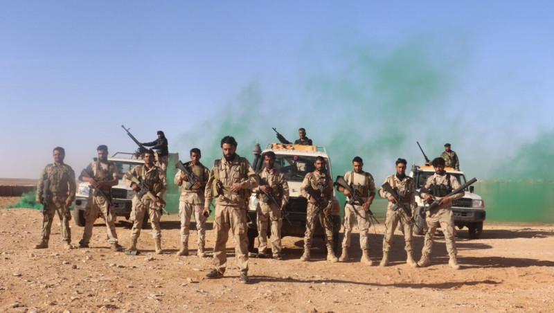 Захарова подтвердила, что в Ливии воюют сирийские головорезы
