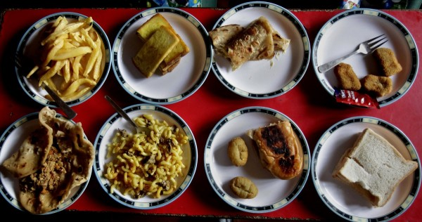 rawalpindi-pakistan-more-lunch-plates-on-display-if-we-discover-that-a-child-has-junk-food-we-ask-his-or-her-parents-to-please-make-a-little-effort-for-their-childs-health-says-the-schools-principal