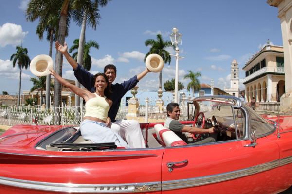 Куба любовь моя