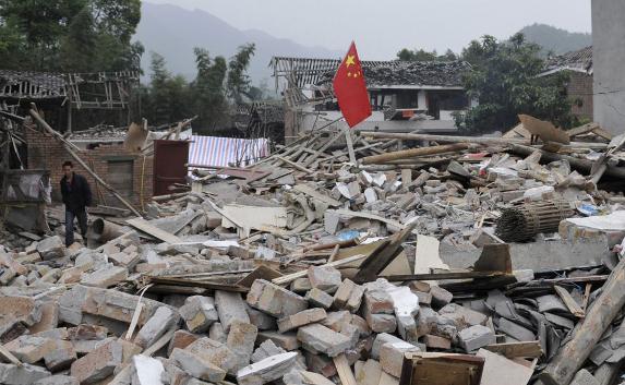 chinaearthquake