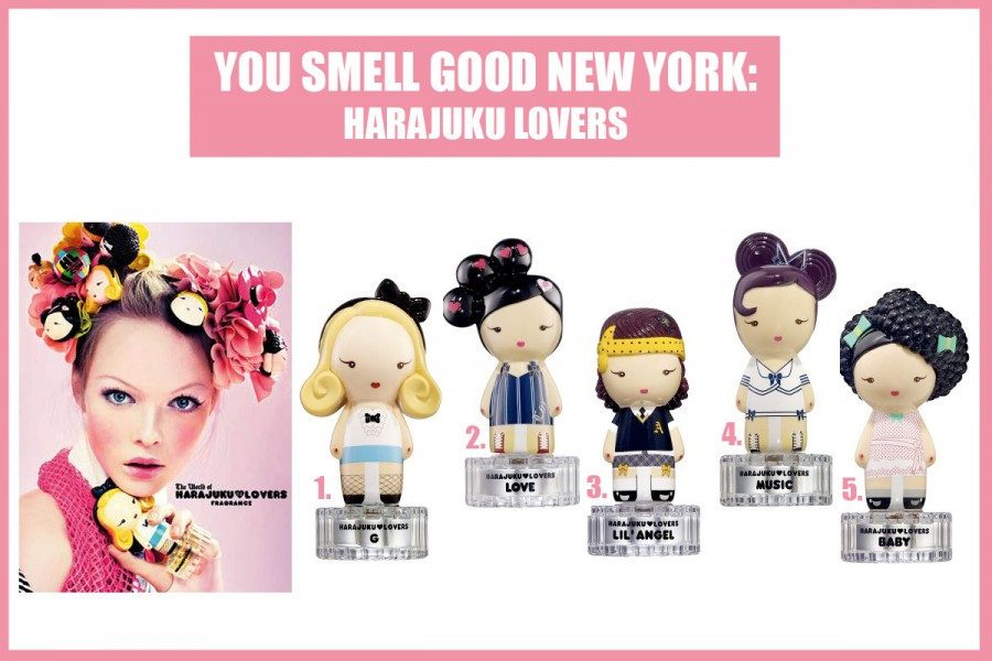 You+Smell+Good+NY+-+Harajuku+Lovers