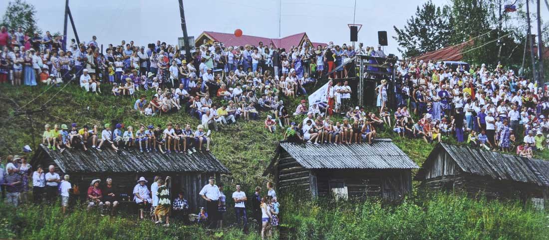 Чер_08_Суханов Сер Едем в село Чер 2019