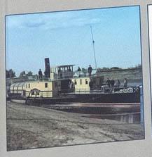 04_пароход ТЮМЕНЬ (Сибирь Тобольск 1912)