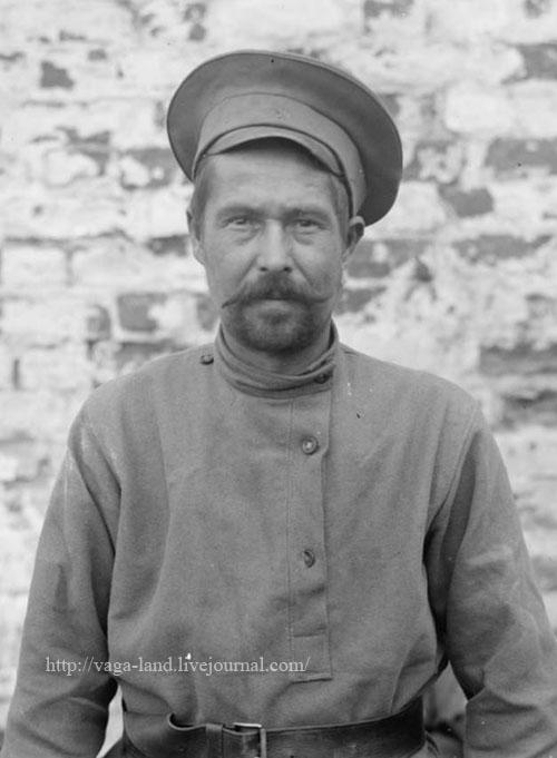 Пленные большевики 0 500 вз