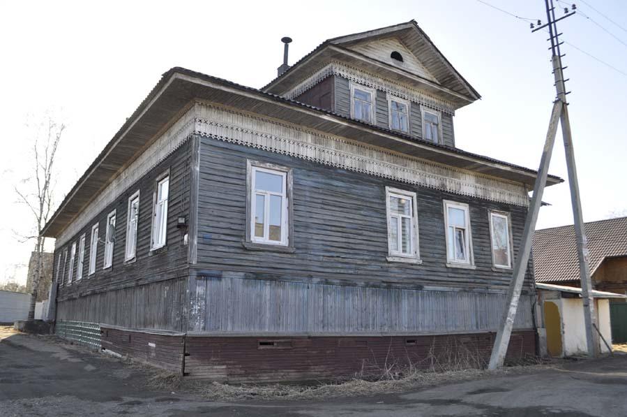 Дом Ник Мартынова 1 899