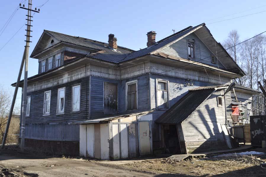 Дом Ник Мартынова 3 899