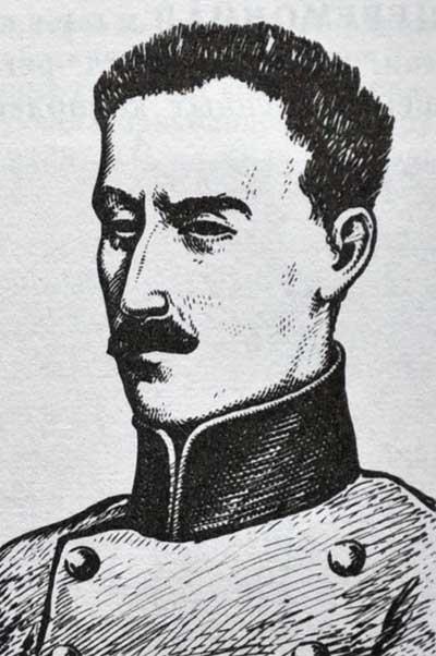 Циволько Август Карлович (Мор энциклопед словарь 1994)