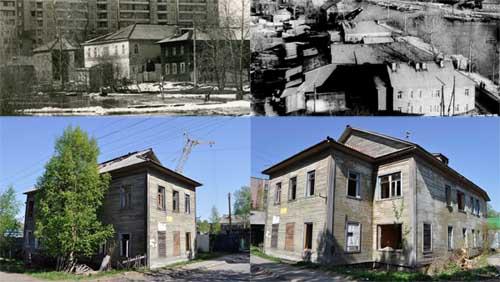 Дом Ганичева 4 превью