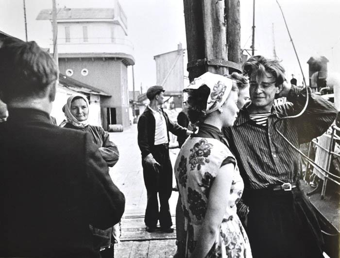 20_Лихой да удалой морячок-северянин. Арх. 1958
