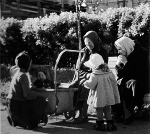 25_Архангелогордцы 1958 подборка