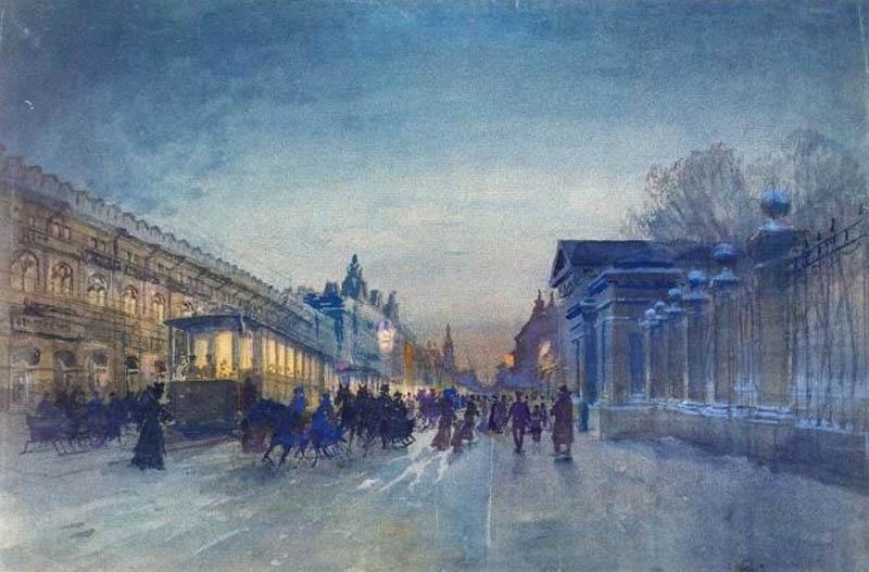 Нев просп Гефтлер Карл Эдуардович (1900)