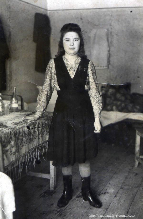 02 матери от Маруси 1950 год 600 вз