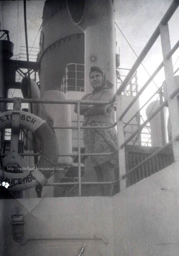 14 На ПЕТРОВСКЕ (1957-1969) 600 вз