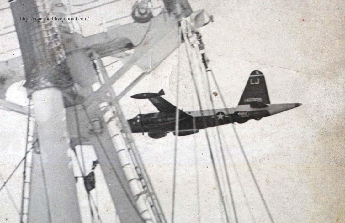 17 самолет_1100 вз