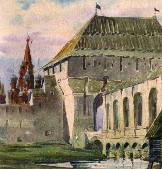 00_Воскрес ворота Китайгор стены 1920е_фр
