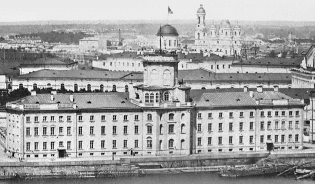 панорама Петерб 3 1100