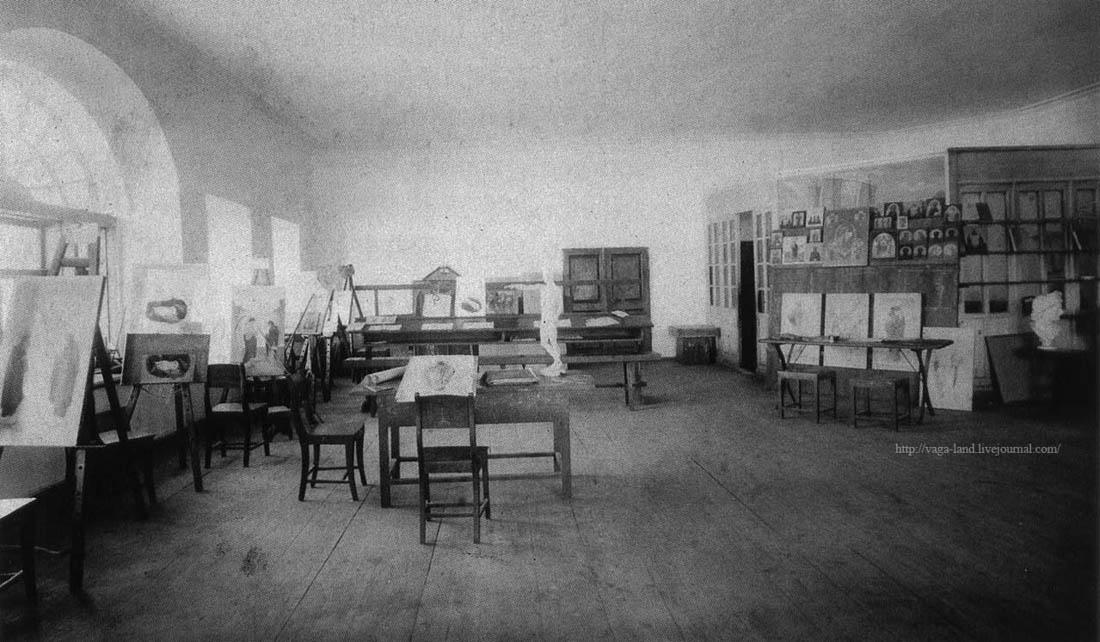 Иконописная палата 1888 Лейцингер АОКМ 1100 вз