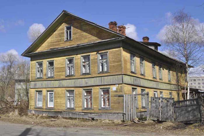 Дом Юлии Верюжских 2017 май 700