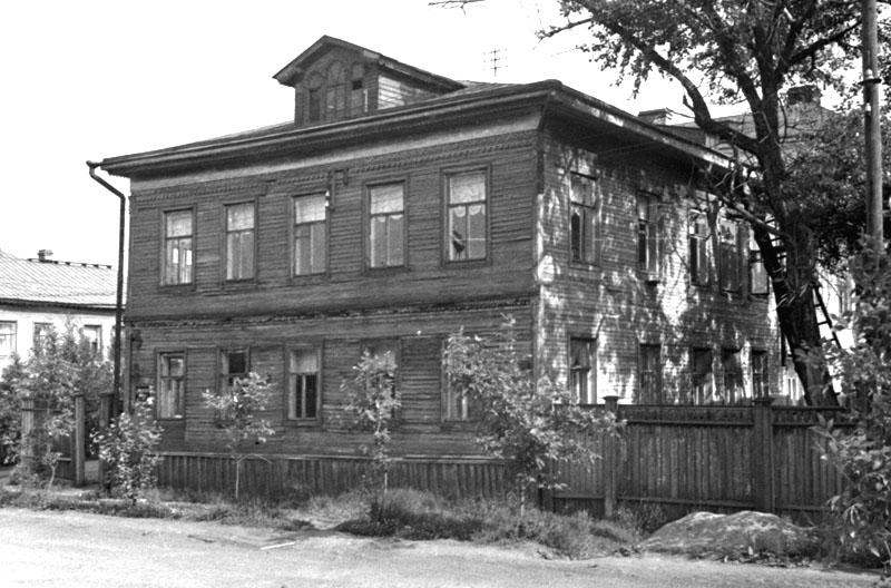 Быв дом Тимофеева 1964 800