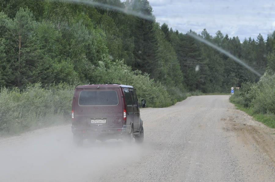 Автобус_900_26_пыльная дорога