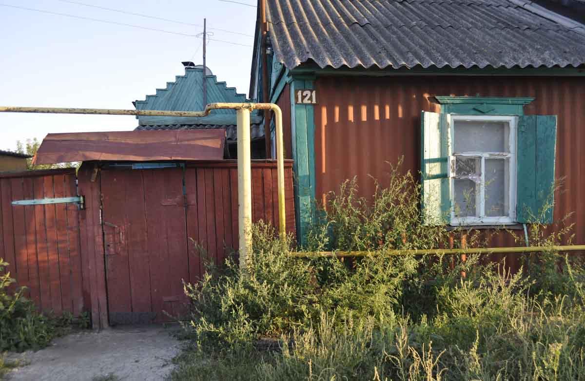 5.Большая Донецкая, дом 121 1200
