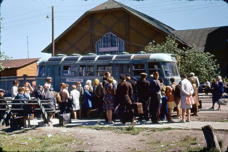 Няндома 1971 1500