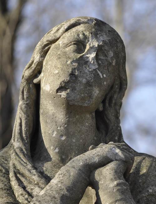 Смоленское лютеранское кладбище 1 500